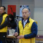第8回 柳川ライオンズクラブ旗小学生バレーボール大会