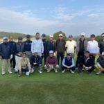 柳川ライオンズクラブ 遠征ゴルフ